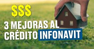 El Infonavit flexibiliza reglas para que más trabajadores compren una vivienda