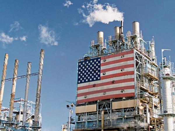 Por tercer día consecutivo subió el precio del petróleo de Texas y cerró en 71,91 dólares