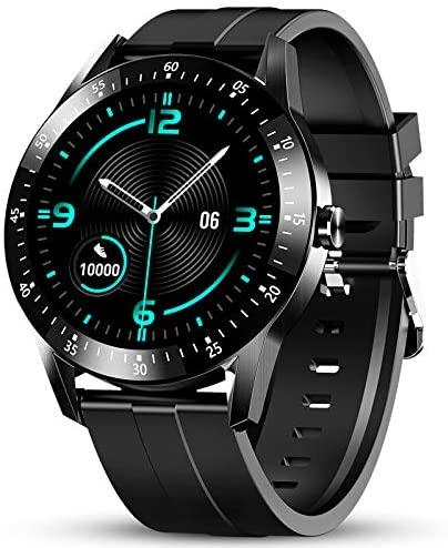 GOKOO Reloj inteligente para hombre