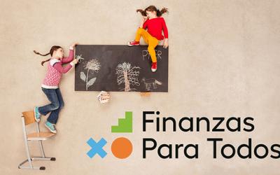 Más contenidos de educación financiera en las aulas
