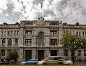El Banco de España alerta de que la contracción del crédito pondría en riesgo la estabilidad financiera